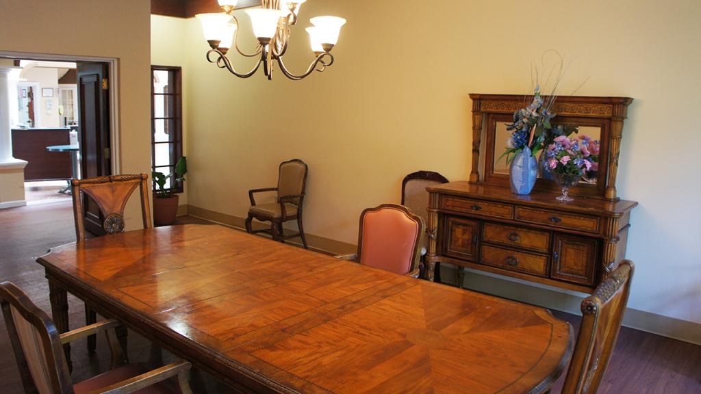 Dining Room 2 – Westchester Sunrise