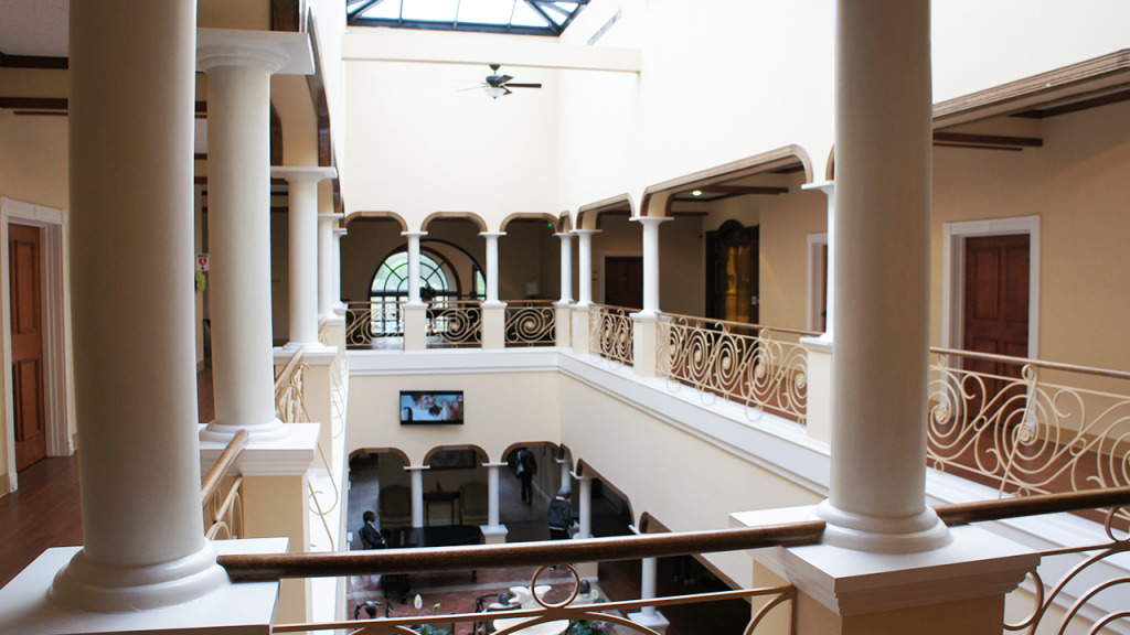 Interior Balcony 1 – Westchester Sunrise