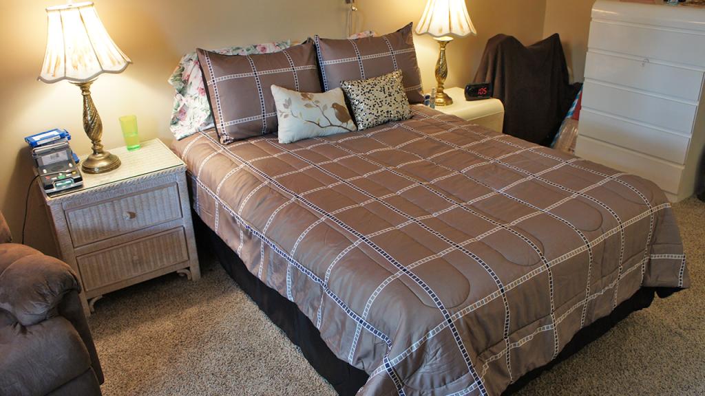 Bedroom 1.4 – Westchester Sunrise
